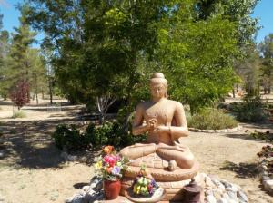 Pine Mountain Buddhist Temple