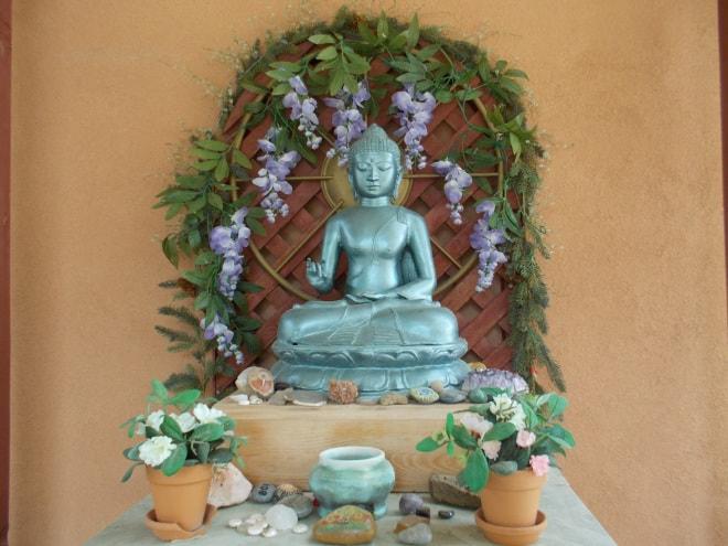 Serene Reflection Meditation Ojai
