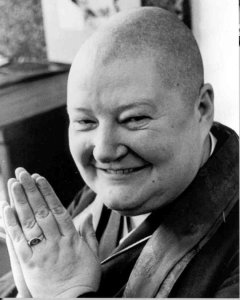 Rev. Master Jiyu-Kennett