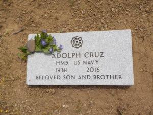 Adolph Cruz